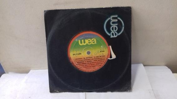 Compacto Coletânea Wea Maldita Inflaçâo 1982 Frete 14,00