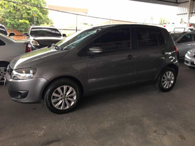 Volkswagen Fox 1.6 Vht Trend Total Flex I-motion 5p 2013