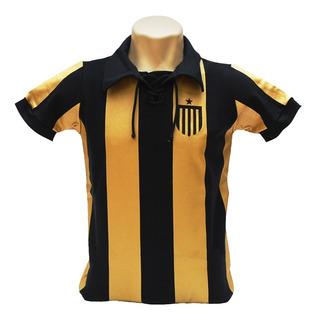 Camiseta Retrô Peñarol - Torcida Retrô