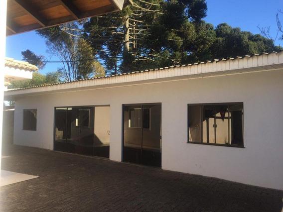 Casa Para Venda Em Guarapuava, Bairro Dos Estados - _2-1031445
