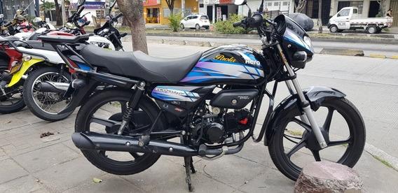 Hero Eco Deluxe I3s 100