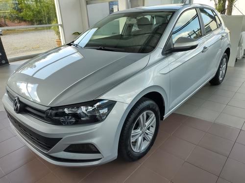 Volkswagen Polo 0km $348.915 Y/o Tomo Usado + Cuota Fijas G-