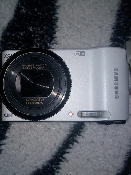 Câmera Samsung Schneider Kreuznach Seminova