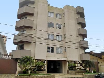 Apartamento No América Com 3 Quartos Para Locação, 101 M² - 7146