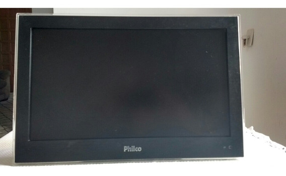 Tv Philco 19 Led Com Conversor