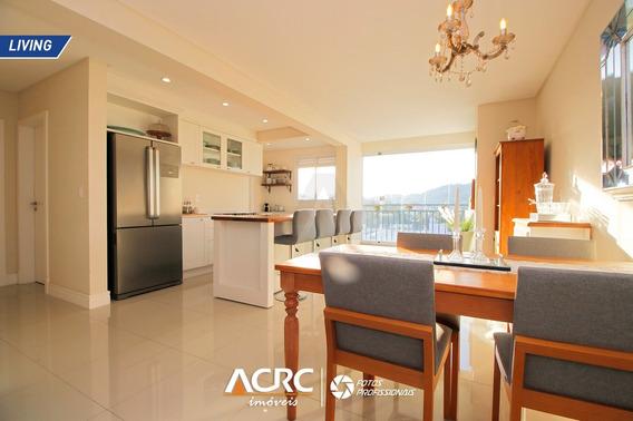 Acrc Imóveis - Apartamento Semi Mobiliado Para Venda No Bairro Velha - Ap03559 - 68026600
