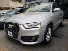 Audi Q3 2013 Luxury Flamante!! Oportunidad!!