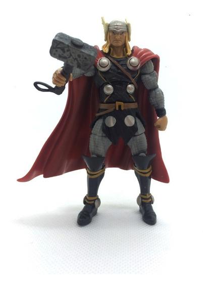 Thor 3.75 Marvel Universe Hasbro Serie 2