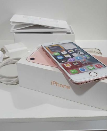 Imagem 1 de 1 de iPhone 7 Rose 32 Gigas