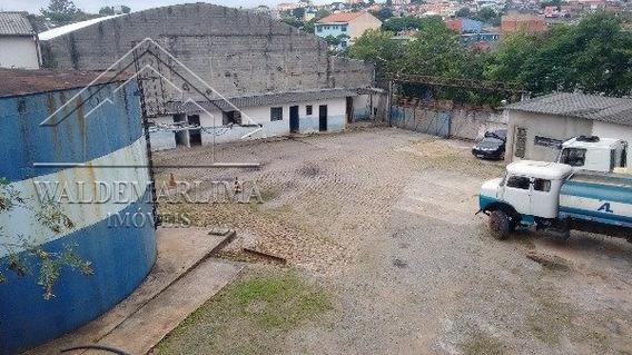 Area - Parque Pinheiros - Ref: 5966 - V-5966