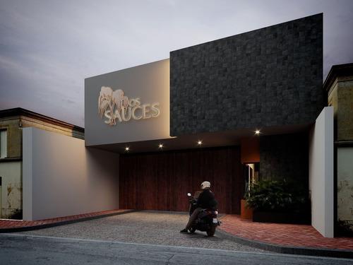 Imagen 1 de 11 de Casas En Preventa 3 Recamaras Los Sauces  Zona Club De Golf