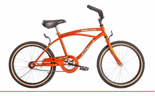 Bicicleta Halley Playera Varon Rodado 20 Envios