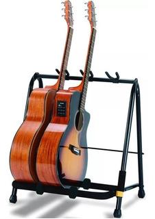 Suporte Tripe Rack Para Guitarra Baixo Violão Hercules Gs523