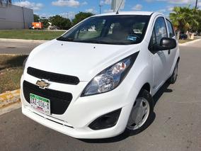 Chevrolet Spark Lt Std 2016 Impecable