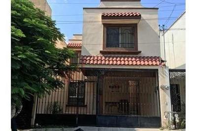 Casa En Renta En Guadalupe