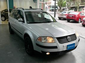 Volkswagen Passat 2001 Variant 1.8 T Automatica