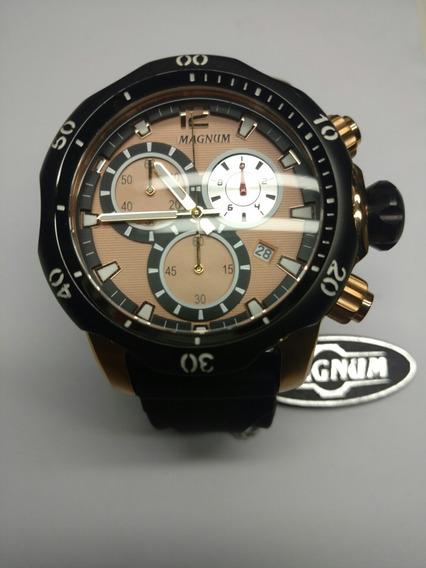 Relógio Magnum Ma33755u