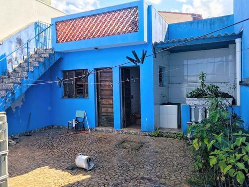Imagem 1 de 22 de Sobrado 4 Dormitórios, 2 Suítes, 200 Metros Construído, Locação, R$ 5.500 Na  Vila Gumercindo, São Paulo - Sp - So0692_sales