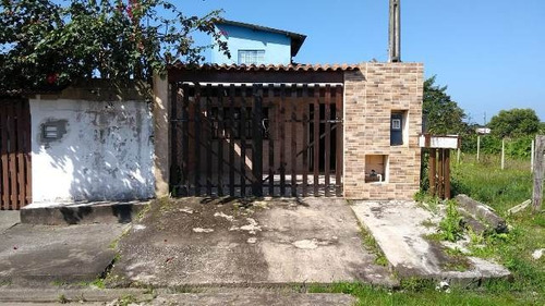 Casa À Venda No Balneário Gaivota - Itanhaém 4438 | Sanm
