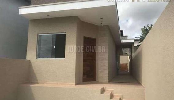 Casa Em Atibaia/sp Ref:ca0122 - Ca0122