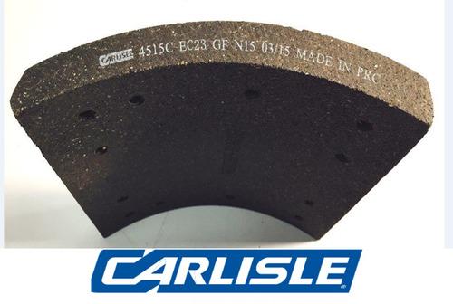 Bloque De Freno Carlisle 1308d Camiones 23.000 Lbs Ec23