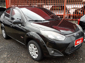 Ford Fiesta Sedan 1.6 Fly Flex 4p