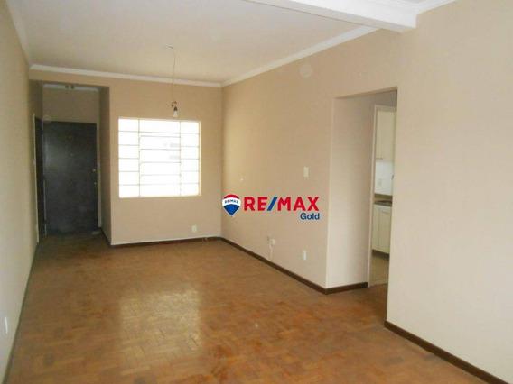 Apartamento Com 2 Dormitórios Para Alugar, 76 M²- Perdizes - São Paulo/sp - Ap33397