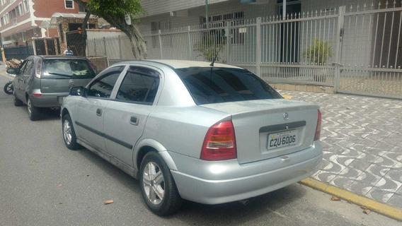 Chevrolet Astra Sedan 2.0 16v Gls 4p 2000