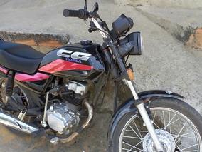 Honda Cg Today 90 90 Today