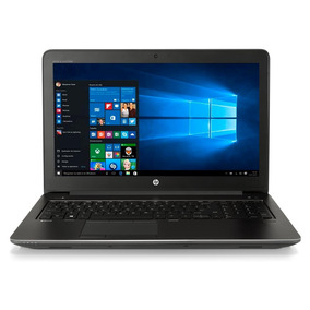 Notebook Zbook G4 7700hq I7 8gb 1tb Hp