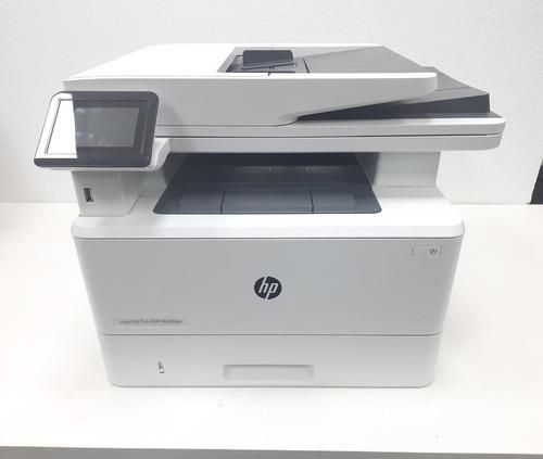 Impressora Hp Laser Multifuncional Mfp M428dw Wifi Seminova