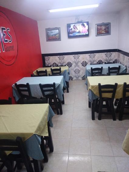 Restaurante De Almuerzo Ejecutivo En Fontibon Hb