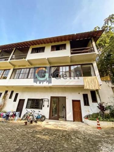 Casa Em Condomínio- Petrópolis, Retiro - 765