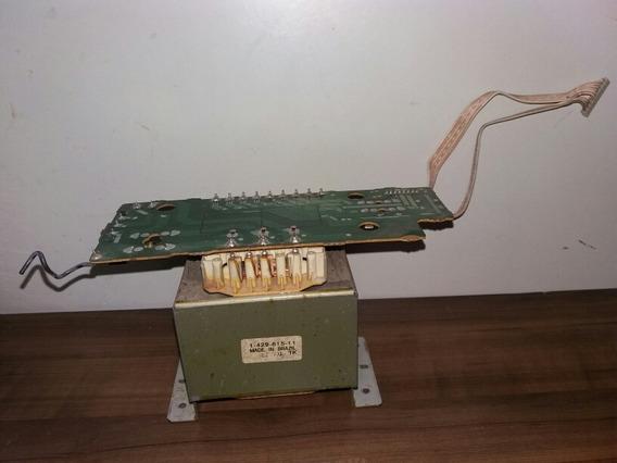 Transformador Com Placa Sony Fhg88av Fhg 88