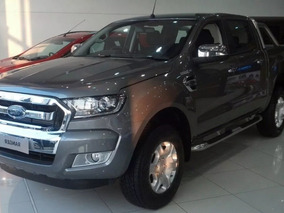 Ford Ranger 3.2 Xlt Manual 4x4 2018 4
