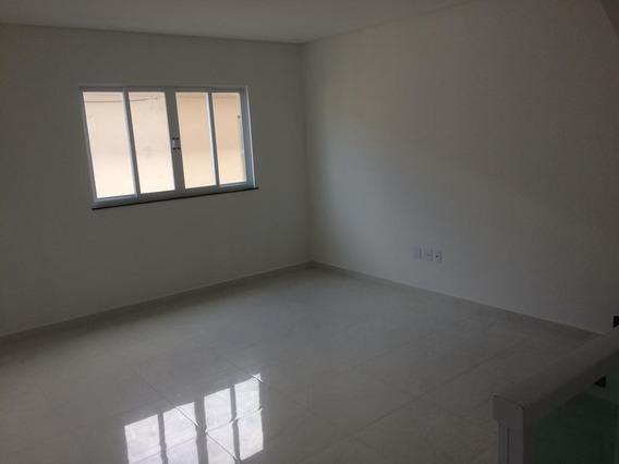 Casa Em Campo Grande, Santos/sp De 121m² 2 Quartos À Venda Por R$ 590.000,00 - Ca222251