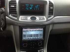 Chevrolet Captiva Lt. Dvd.full. Unico Con Wifi !!! Cordoba.