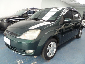 Ford Fiesta 1.0 Supercharger 5p Verde Super Conservado