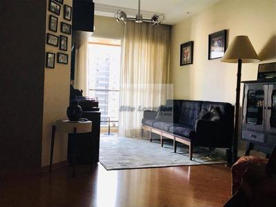 92987 Ótimo Apartamento Para Venda Na Saúde - Ap2032