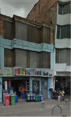 Bodega En Barrio Carvajal Sobre La Av. Boyaca