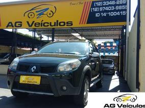 Renault Sandero Stepway - Ag Veículos