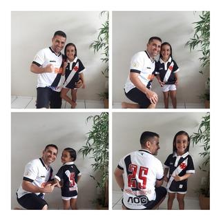 Camisa Vasco 2019
