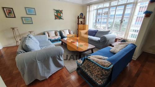 Apartamento Para Venda No Bairro Higienópolis Em São Paulo - Cod: Ja17691 - Ja17691
