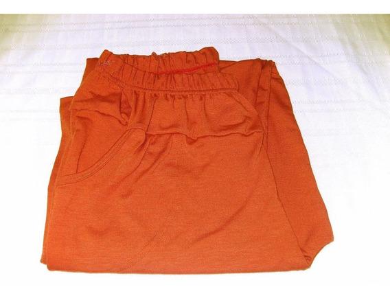 Pantalon Deportivo Modal Talles Grandes Especiales Xl-4xl