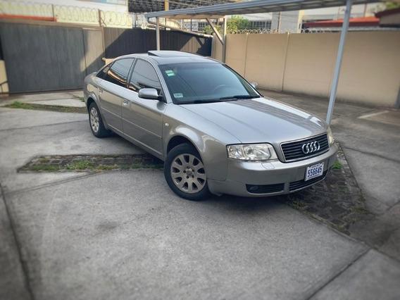 Audi A6, Metalico , 2.7 Biturbo