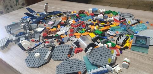 Lego Lote De Piezas Originales
