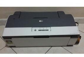 Impressora Epson T1110 Revisada Tinta Corante Bulk De Tinta