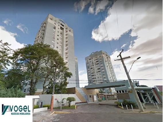 Apartamento Com 02 Dormitório(s) Localizado(a) No Bairro Padre Reus Em São Leopoldo / São Leopoldo - 3200042
