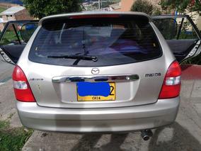 Mazda Allegro Hatshback