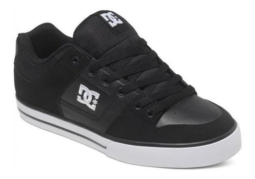 Zapatillas Dc Shoes Pure Negras Blw